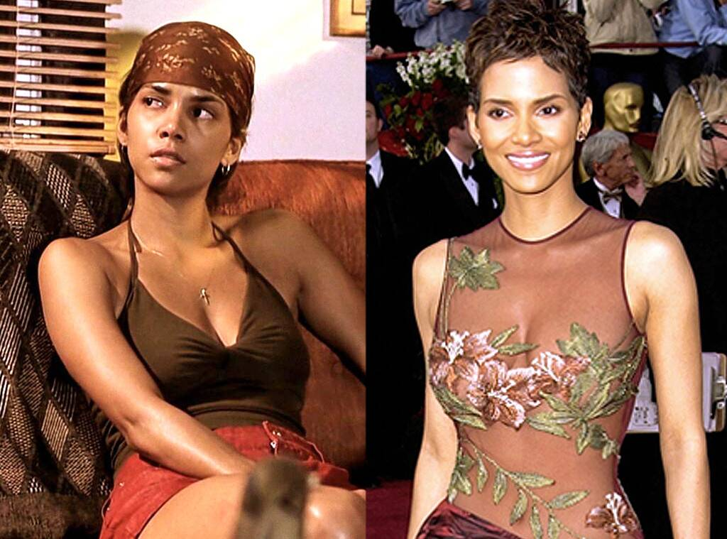 Halle berry monster ball