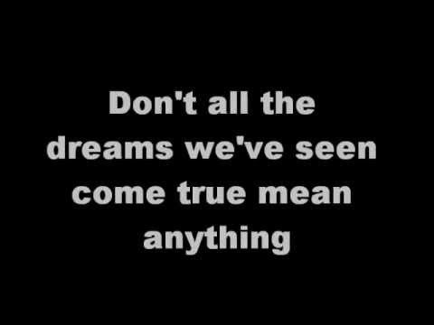 Lyrics to goodbye time by blake shelton