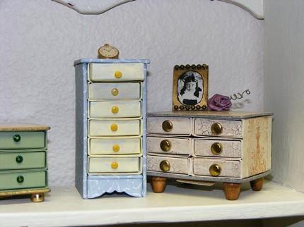 Мебель для кукол своими руками., фото № 4