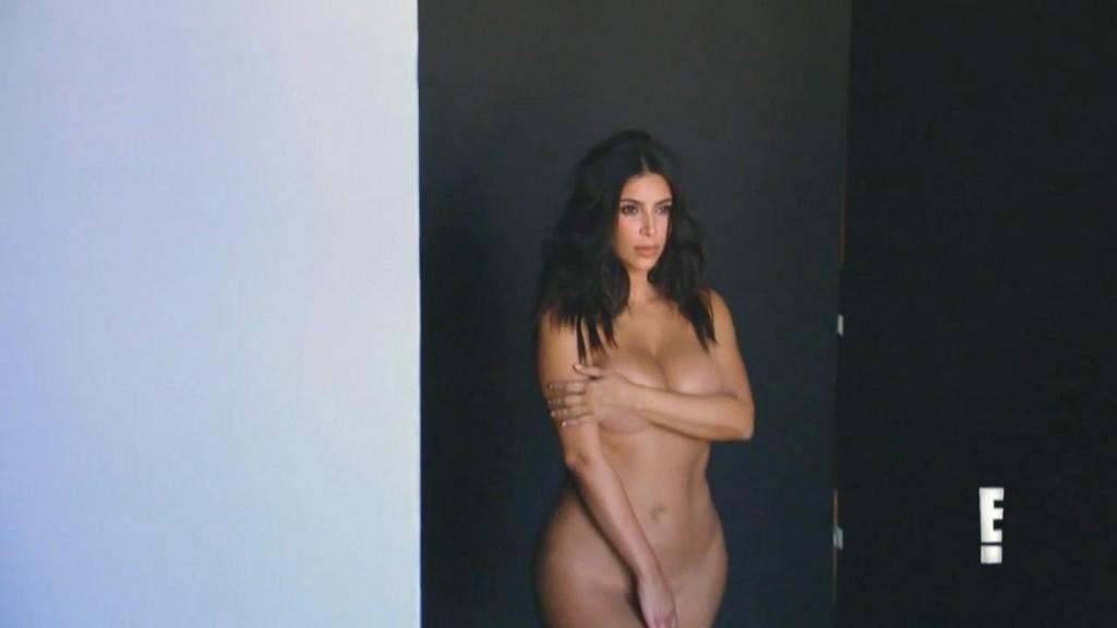 Kim kardashian ugly photos