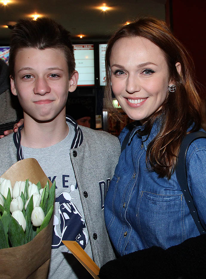 Валерий меладзе и его жена фото