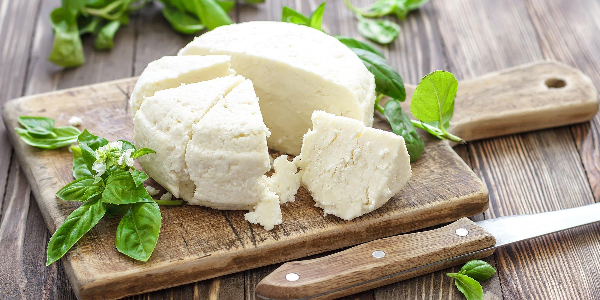 Как приготовить сыр из домашнего молока в домашних условиях