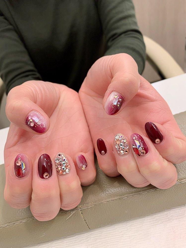 Creative nails and spa texarkana