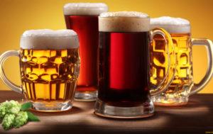 Сколько выходит банка пива из организма