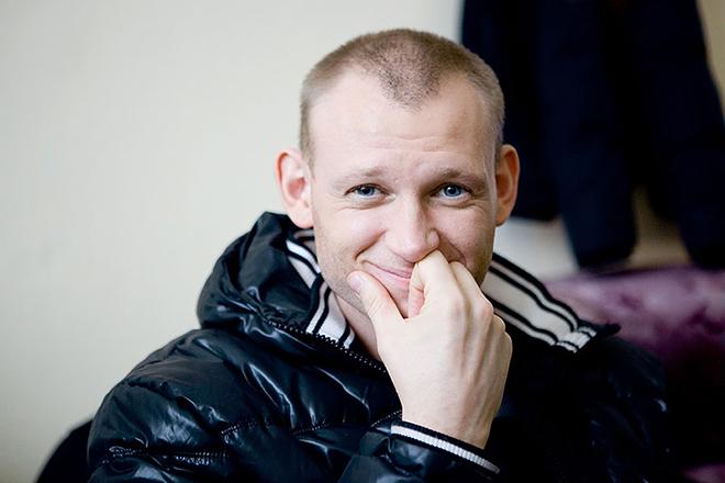 Андрей фролов одноклассники