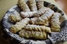 Рецепт печенья с майонезом домашнее через мясорубку рецепт