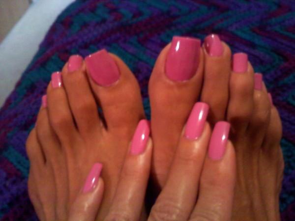 Long toenails forum