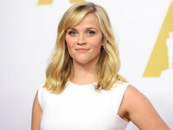 Reese witherspoon barbie doll