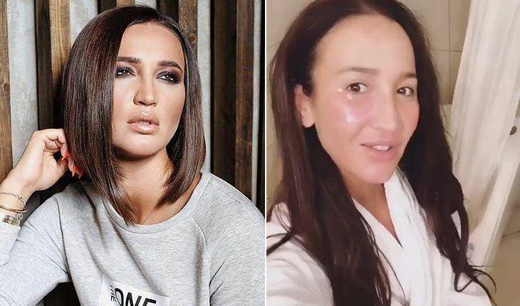 Российские певицы без макияжа