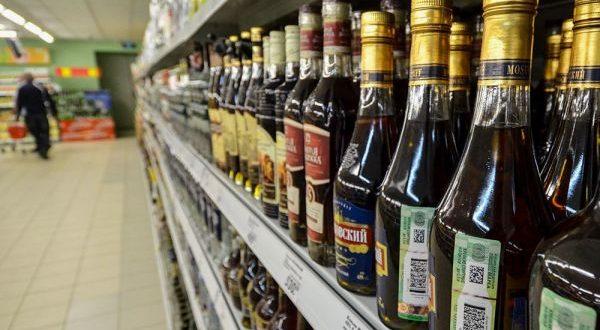 Какое наказание за продажу алкоголя без лицензии