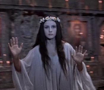 Ведьма из вия