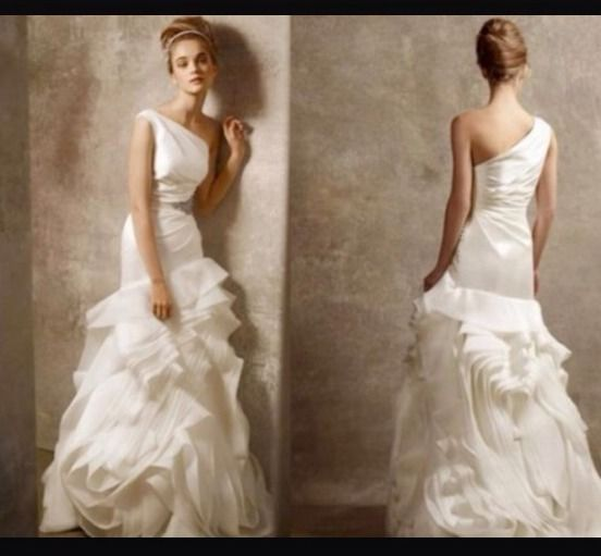 Vera wang wedding dress ebay