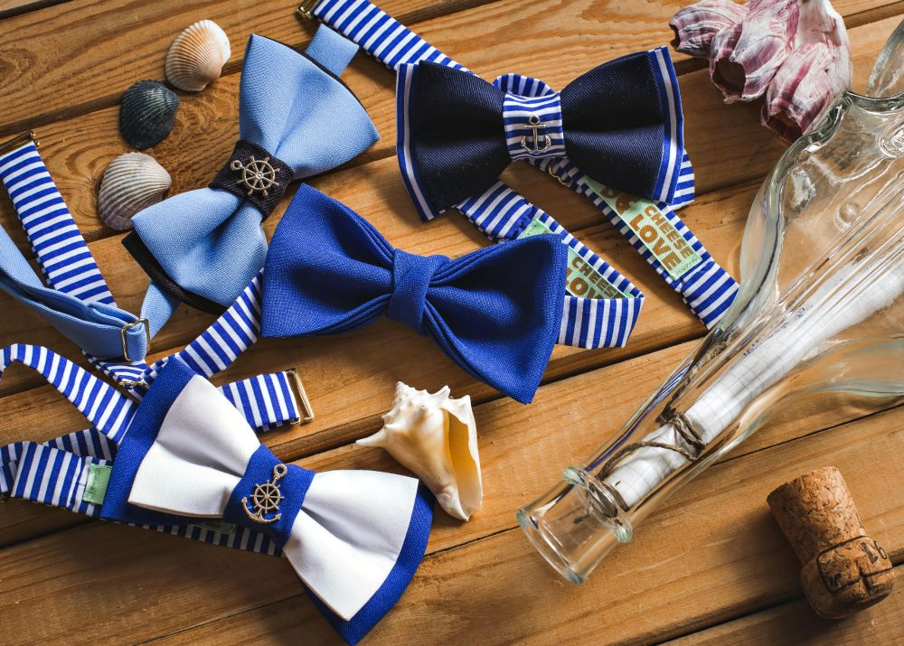 Производство нестандартных галстук-бабочек