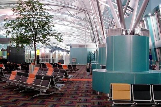 Индонезия аэропорты международные