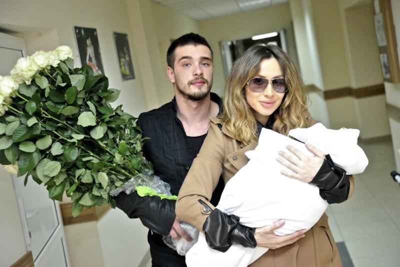 Сын Светланы Лободы (певица) – Сергей