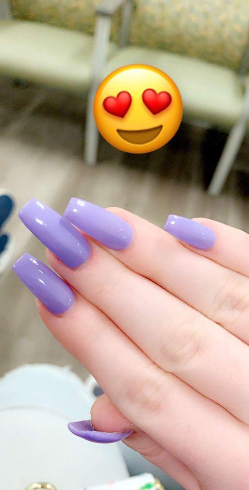 Nails olathe