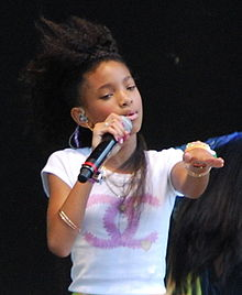 Willow smith email