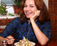 Екатерина гусева рост вес параметры