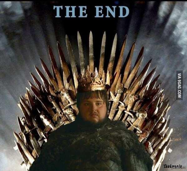 6 сезон игры престолов спойлер