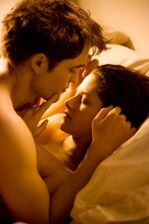 Роберт Паттинсон / Robert Pattinson и Кристен Стюарт / Kristen Stewart