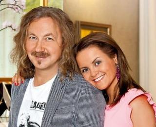 Когда свадьба игоря николаева и юлии проскуряковой фото