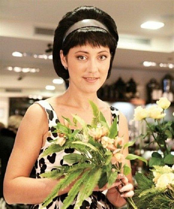 Ирина полякова нтв год рождения рост вес