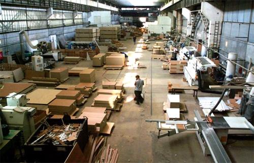 Мини производство мебели