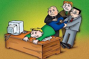 Увольнение переводом к другому работодателю особенности