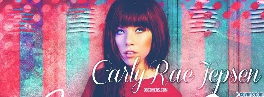 Carly rae jepsen facebook