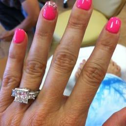 Photo of Pink Nails & Spa - Lynnwood, WA, United States