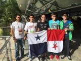 Galardonados en la XXX Olimpiada Iberoamericana de Matemática