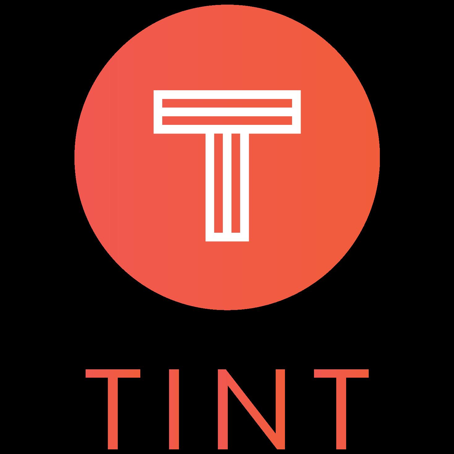 TINT by Filestack logo