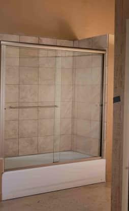 Wbs Wardrobe And Bath Specialties Tub Enclosures
