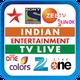 Indian Entertainment Tv Live apk