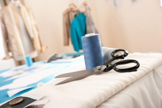 Как открыть свое дело швейное