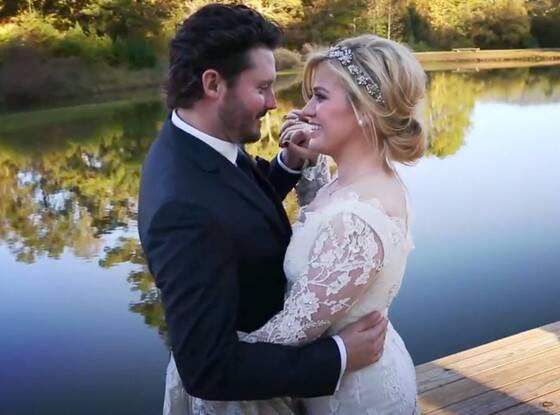 Kelly clarkson wedding video vimeo