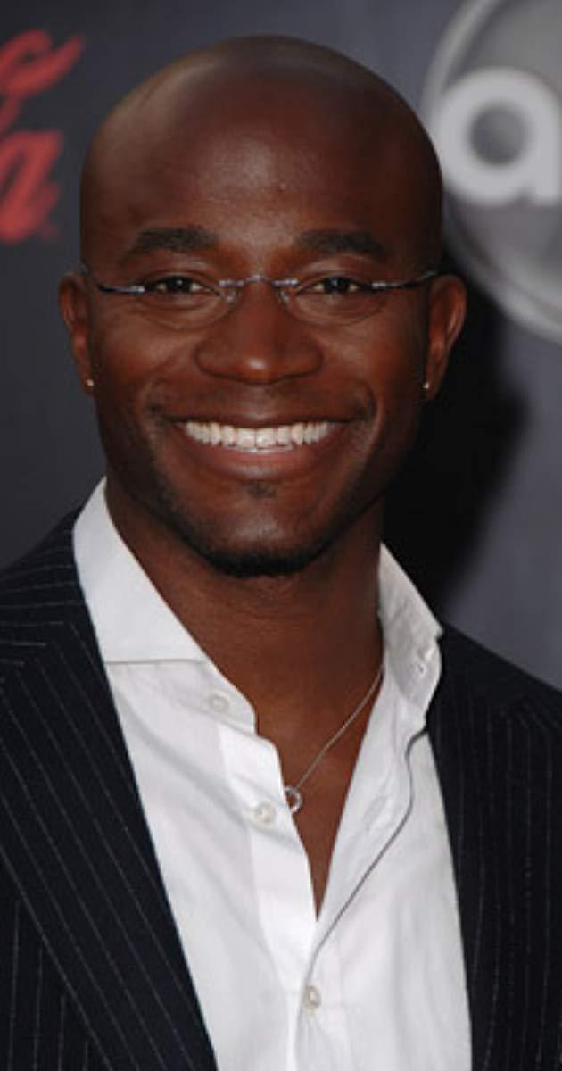 The wood with taye diggs