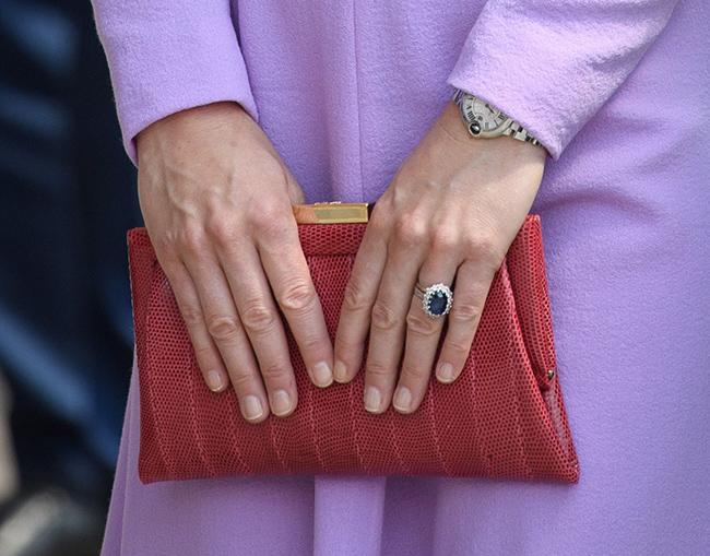 Kate nails