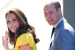 Кейт Миддлтон и принц Уильям учатся у Меган Маркл и принца Гарри быть нежными на публике