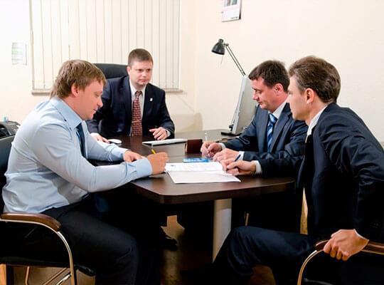 Бизнес-планы в сфере образования и консалтинга