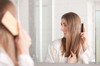 Увлажняющие маски для волос, домашние рецепты для сухих и поврежденных волос