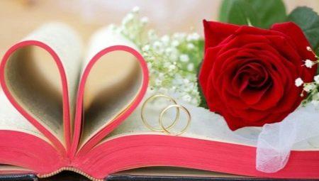40 лет совместной жизни: какая это свадьба и как ее отмечают?