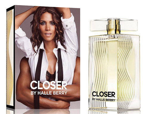 New halle berry perfume