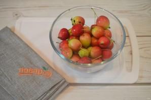 Варенье из райских яблок рецепт