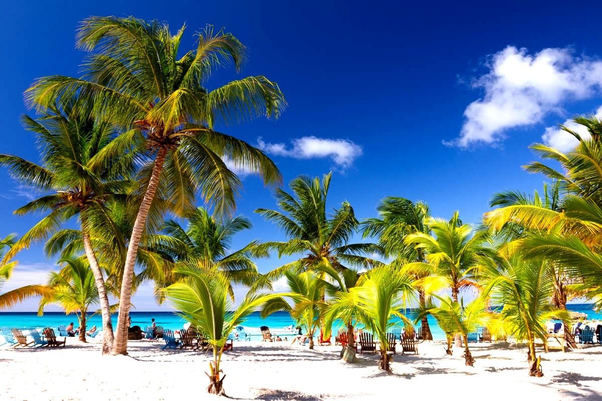 Курорты доминиканы что выбрать
