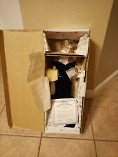 Ashton Drake Diana, Princess of Wales Porcelain Doll Brand New In Box item 96001