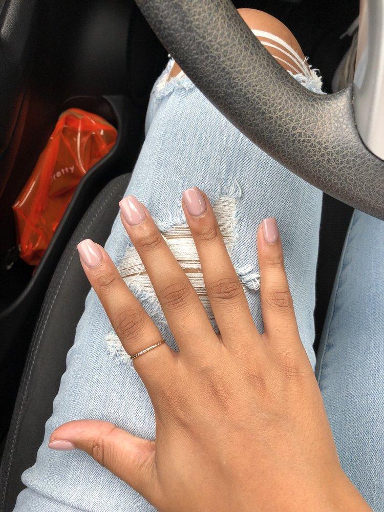 Happy nails richmond mo