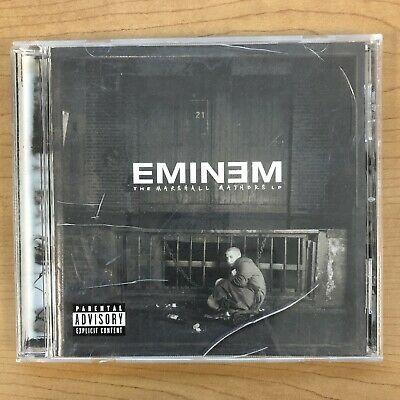 Free eminem cds