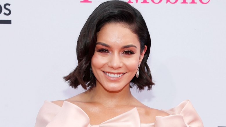 How did vanessa hudgens became famous