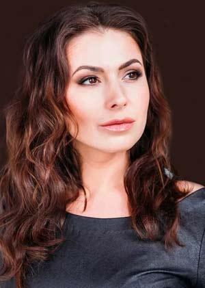 Фото ирины ефремовой актрисы